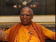 Lokanath Swami Case
