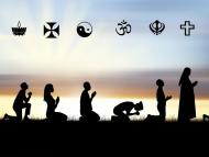 Religion and the Modes of Nature