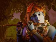 Surrendering to Krishna