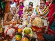 Customs, Tradition, and Varieties of Weddings in India