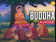 THE AVATAR BUDDHA