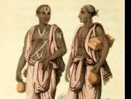 Mayurabhanja: The Saura or Early Scythic Influence, Part 2