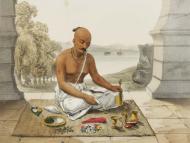 Mayurabhanja: The Saura or Early Scythic Influence, Part 3