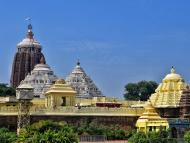 A British documentary on Jagannath Puri