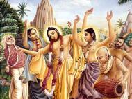 Caitanya Mahaprabhu's Tirtha-yatra