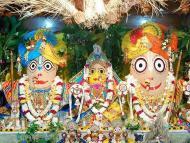 Rajapur Lord Jagannatha Temple