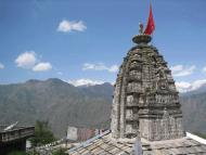 The Temples of Himachal Pradesh