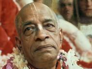 Govt of India Notifies Srila Prabhupada Coin
