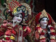 Sri Sri Rukmini-Dvarkadish