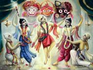 Caitanya Mahaprabhu's Tirtha-yatra, Part 23