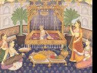 Celebrating Sri Krsna's Birth