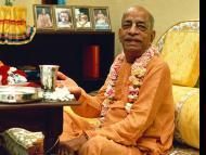 Srila Prabhupada's Appearance Predicted in the Scriptures