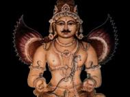 Sri Garuda, Part 7