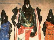 Caitanya Mahaprabhu's Tirtha-yatra, Part 31