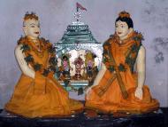 Caitanya Mahaprabhu's Tirtha-yatra, Part 35