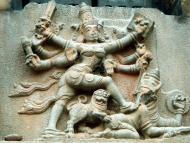 Caitanya Mahaprabhu's Tirtha-yatra, Part 36