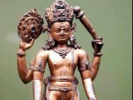 Chakraraj Sudarshan, Part 2
