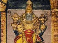 Caitanya Mahaprabhu's Tirtha-yatra, Part 42