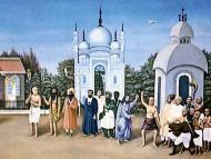 Caitanya Mahaprabhu's Tirtha-yatra, Part 45