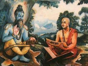 Dvaita of Madhvacarya