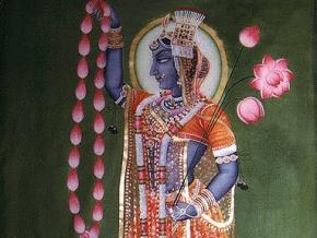 The Holy Places of Jaiva Dharma: Yamuna