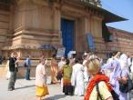 Sri Rangam temple - Vrindavan 004.jpg