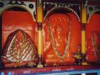 Ganga Sagara - Kapila Temple deities 1.jpg