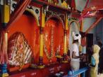 Ganga Sagara - Kapila Temple deities.jpg