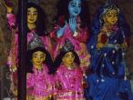 Kalna - Vasudev Mandir, deities 1.jpg