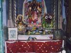 Kalna - Vasudev Mandir, deities.jpg