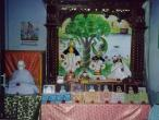 Kalna - Vasudev Mandir, Puri  Mah deities 3.jpg