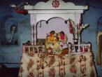 Kalna - Vasudev Mandir small deities.jpg