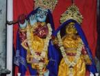 Kalna - Lalji temple deities 3.jpg