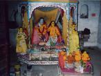 Kalna - Lalji temple deities 4.jpg