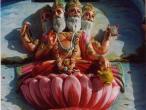 Krishna Caitanya Mision -  Brahma.jpg