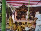 Mayapur samadhi ceremony.jpg