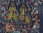 Navadvip  - Jaganath Das Babaji bhajan kutir - Deities.jpg