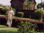 Vishnupur - Jor Bangla and my 1.jpg
