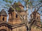 Vishnupur - Syam Rai temple 2.jpg