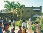 Auroville Aurobindo asram.jpg