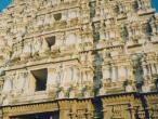 Way to Tirupati Balaji - Padmavati temple 1.jpg