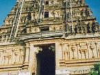 Way to Tirupati Balaji - Padmavati temple.jpg