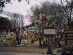Bodh Gaya - Buddhistic centre - Mahabodhi temple  15.jpg