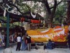 Bodh Gaya - Buddhistic centre - Mahabodhi temple  27.jpg