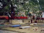 Bodh Gaya - Buddhistic centre - Mahabodhi temple  32.jpg