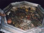 Gaya - Vishnupada temple 27.jpg