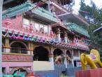 Raghunath, Sita Rama temple 11.JPG