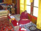 Ladakh - Spituk monastery 06.JPG