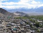 Ladakh, Leh palace 10.JPG