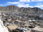 Ladakh, Leh palace 25.JPG